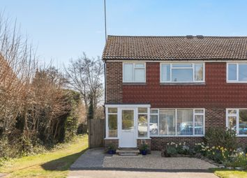 Thumbnail 3 bed terraced house for sale in Appledore Gardens, Lindfield