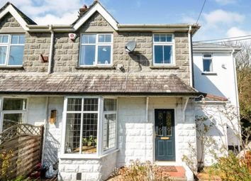 Thumbnail 4 bed semi-detached house for sale in Parkwood Road, Tavistock
