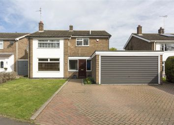 Thumbnail 4 bedroom detached house for sale in Casterton Road, Stamford