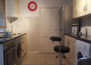 Thumbnail 1 bed flat to rent in York Road, Forest Gate, London