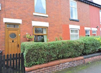 2 bed terraced house for sale in Watts Street, Levenshulme, Manchester M19