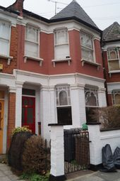 Thumbnail 2 bed flat to rent in Harcourt Road, Muswell Hill