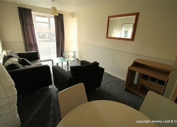Thumbnail 2 bed flat to rent in Diploma Court, East Finchley