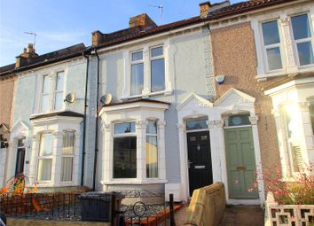 Thumbnail 3 bed terraced house for sale in British Road, Bedminster, Bristol