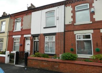 Thumbnail 2 bed terraced house to rent in Athol Street, Manchester