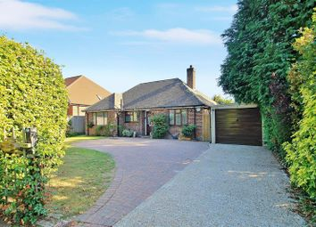 Thumbnail 2 bed detached bungalow for sale in Lime Grove, West Clandon, Guildford