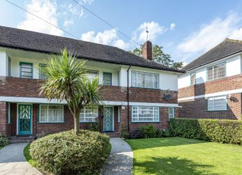 Thumbnail 2 bed flat for sale in Ossulton Way, London