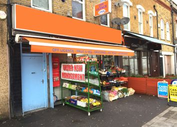 Thumbnail Retail premises for sale in London E18, UK