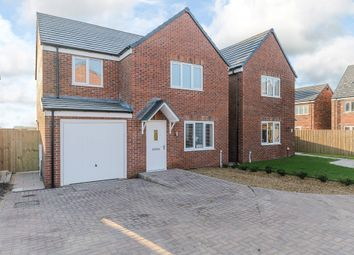 Thumbnail 4 bed detached house for sale in Almond Close, Lytham St. Annes, Lancashire