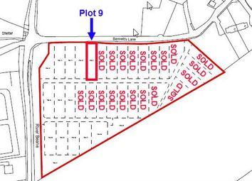 Thumbnail Land for sale in Plot 9 Church Farm Meadow, Rushden, Buntingford, Hertfordshire