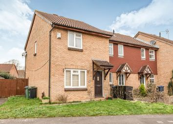 Thumbnail 3 bed end terrace house for sale in Christopher Drive, Pewsham, Chippenham