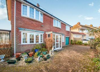Thumbnail 3 bedroom detached house for sale in Old Park Hill, Dover, Kent, .