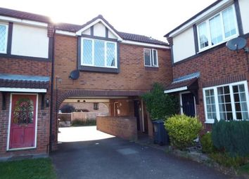Thumbnail 1 bed maisonette for sale in Sorrell Drive, Walsall, West Midlands