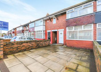 Thumbnail 2 bed terraced house for sale in Sandhurst Road, Rainhill, Prescot