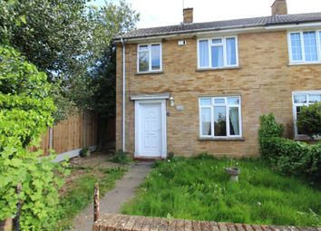 3 bed end terrace house to rent in Russell Avenue, Gillingham ME8