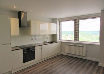 Thumbnail 2 bed flat to rent in Endeavour House, Lyonsdown Road, Barnet, London