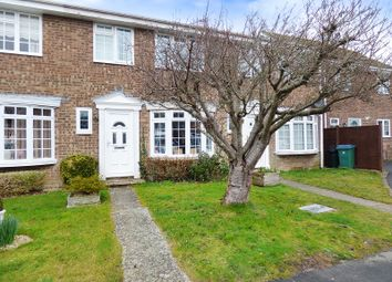 Thumbnail 3 bed terraced house for sale in Rusbridge Close, Bognor Regis