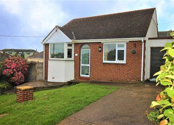Thumbnail 3 bed detached bungalow for sale in Carlton Close, Preston, Paignton
