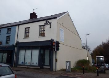 Thumbnail Property to rent in Clarence Street, Pontypool, Monmouthshire.