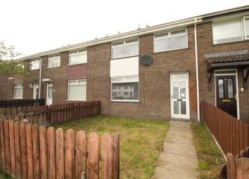Thumbnail 3 bed terraced house for sale in Anson Gardens, Newtownards