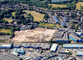 Thumbnail Land for sale in Whitehall Road, Tipton