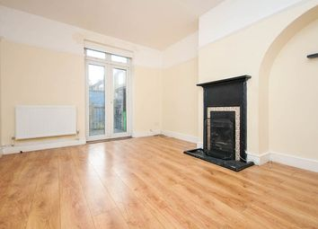 Thumbnail 3 bed terraced house to rent in Old Bromley Road, Bromley