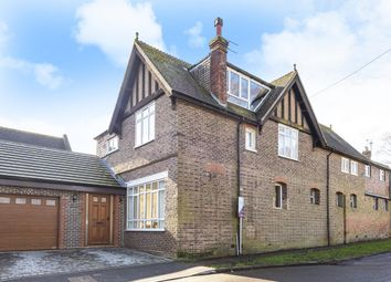 Thumbnail 3 bed semi-detached house for sale in The Coach House Comptons Brow Lane, Horsham