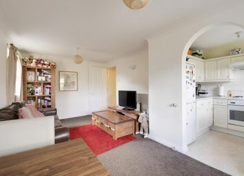Thumbnail 2 bed flat for sale in Monmouth Close, Chiswick, London