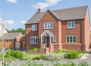 5 bed detached house for sale in Merrylegs Close, Welland, Malvern WR13