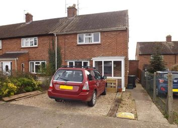 Thumbnail 2 bed end terrace house for sale in Sherborne, Somerset, Uk