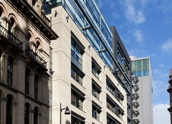 Thumbnail Office for sale in 40 Spring Gardens, Manchester