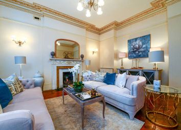 Thumbnail 6 bedroom terraced house for sale in Philbeach Gardens, Earls Court