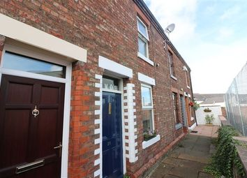 2 bed terraced house for sale in Romanway, Carlisle, Cumbria CA3