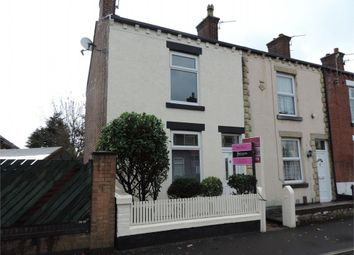 Thumbnail 2 bed end terrace house to rent in Ashton Street, Little Lever, Bolton
