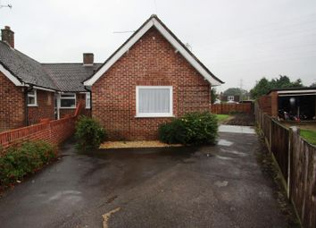 Thumbnail 2 bed semi-detached bungalow to rent in Rectory Close, Byfleet