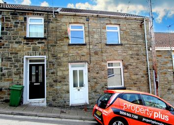 2 bed terraced house for sale in Phillip Street, Mountain Ash CF45
