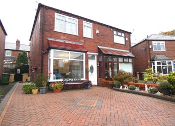 Thumbnail 3 bed semi-detached house for sale in Shelbourne Avenue, Bolton