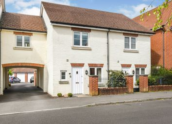 Thumbnail 2 bed terraced house for sale in Nevill Close, Amesbury, Salisbury