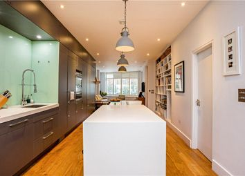 Thumbnail 4 bedroom terraced house for sale in Bollo Lane, London