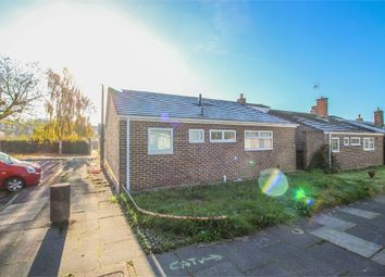 Thumbnail 3 bed terraced bungalow for sale in Willowfield, Harlow, Essex