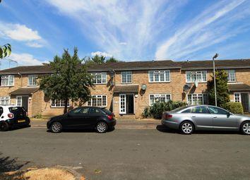 Thumbnail 1 bed flat for sale in Marsh Close, Waltham Cross, London, UK