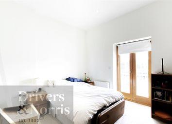 Thumbnail 1 bedroom flat to rent in Holloway Road, Islington, London