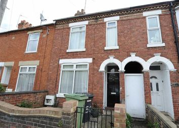 Thumbnail 3 bed terraced house for sale in Elsden Road, Wellingborough