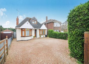 3 bed detached bungalow for sale in Whitworth Road, Swindon SN25
