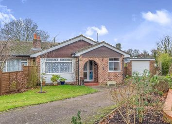 Thumbnail 3 bed bungalow for sale in Heath Field, Langley, Maidstone