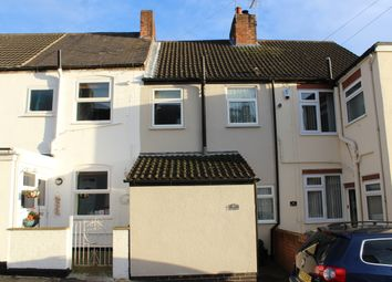Thumbnail 2 bed terraced house to rent in Raglan Street, Eastwood