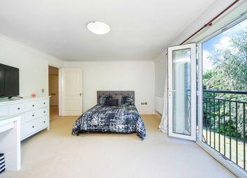 Thumbnail 2 bedroom flat to rent in Oatlands Chase, Weybridge