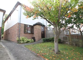 Thumbnail 1 bed terraced house to rent in Eaton Place, Eaton Avenue, High Wycombe