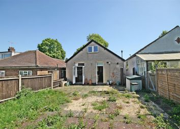 Thumbnail 2 bed detached bungalow for sale in Eastmead Avenue, Greenford