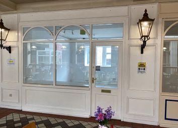 Thumbnail Retail premises to let in Hatters Row, Warrington